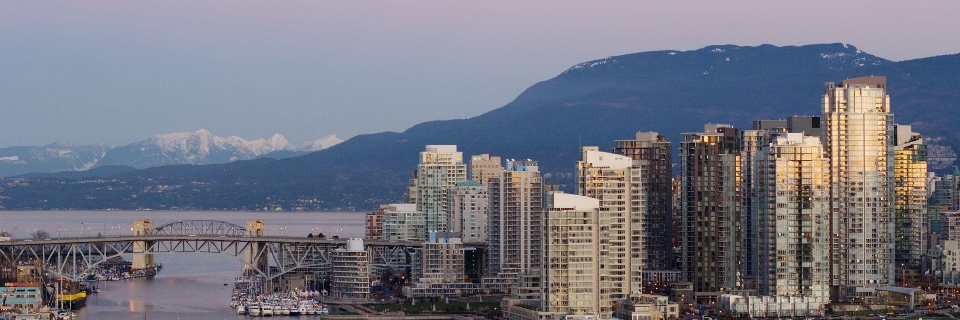 Vancouver | Albert Normandin